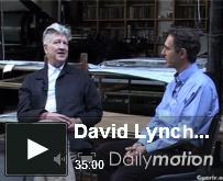 Vidéo David Lynch