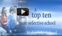 Maharishi School